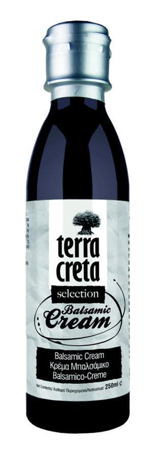 Terra Creta Red Balsamic cream 250ml
